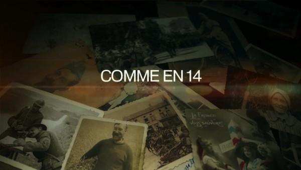 COMME EN 14